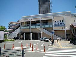 京阪本線 香里...