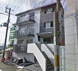 エイトワン陵西通[2階]の外観