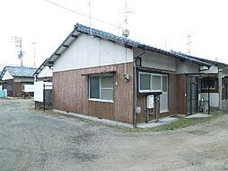 [一戸建] 愛媛県松山市南久米町 の賃貸【/】の外観