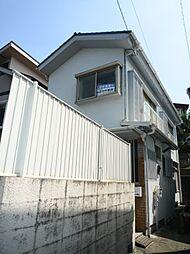 [一戸建] 神奈川県横浜市青葉区藤が丘1丁目 の賃貸【/】の外観