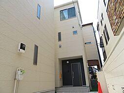 [一戸建] 埼玉県さいたま市浦和区神明1丁目 の賃貸【/】の外観