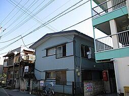 松の木荘[202号室号室]の外観