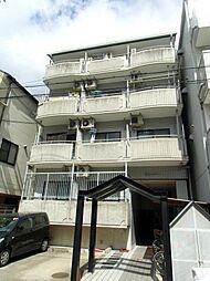 ラ・エトワール[2階]の外観