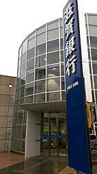 滋賀銀行長浜駅...