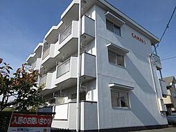 CAMASI[1階]の外観