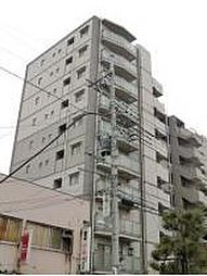 スパシエ国立矢川ステーションプラザ[201号室]の外観