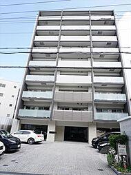 ロイヤルカーサ江坂東[4階]の外観