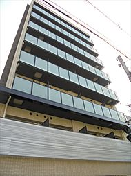 エスライズ大阪ドームレジデンス[2階]の外観