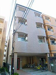 カーサマロン[3階]の外観
