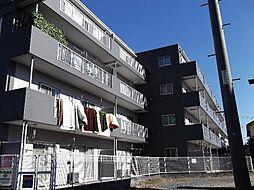 埼玉県さいたま市桜区栄和5丁目の賃貸マンションの外観