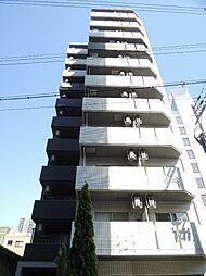 パウゼドーム前[3階]の外観