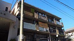 元古井マンション[2階]の外観