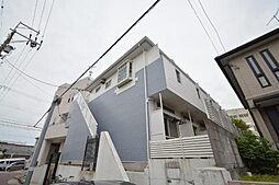 レジデンス上野[2階]の外観