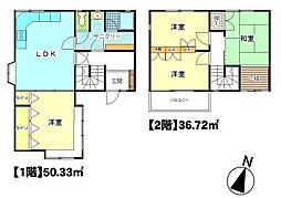 馬橋駅 1,800万円