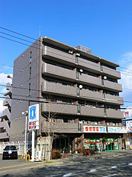 パークアベニュー藤ノ森[6階]の外観
