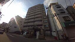 コスモレジデンス玉造[8階]の外観