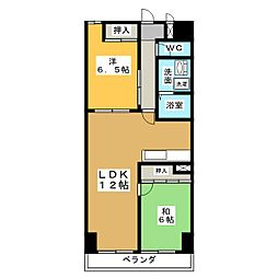 栄生駅 8.5万円