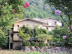 京都ガーデンテラス[409号室号室]の外観