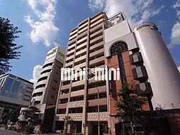 プレサンス名古屋STATIONアブソリュート[13階]の外観