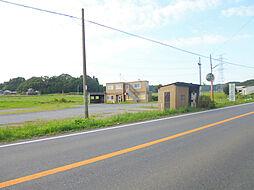 県道79号線沿...