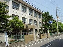 河西中学校