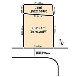宝塚市仁川高丸3丁目