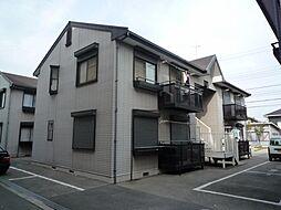 LIDEAR YAMAMOTO B棟[2階]の外観