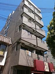 アミニティ吉永[201号室]の外観
