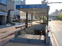 駅 高岳駅・1...