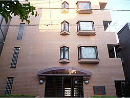 ライオンズマンション西荻窪第5[1階]の外観