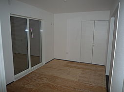 和室です。畳は...