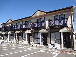 [タウンハウス] 長野県伊那市上牧 の賃貸【/】の外観