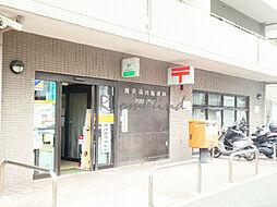 神奈川県横浜市南区白妙町1丁目の賃貸アパートの外観