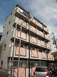 第20長栄イスズベル京都伏見[4階]の外観