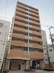 レインボーコート立売堀[9階]の外観