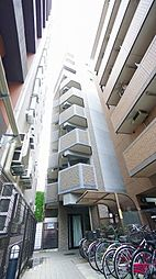 ジェイ・ビィー・エス・溝口[5階]の外観