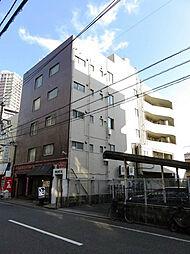 福岡県北九州市小倉北区馬借2丁目の賃貸マンションの外観