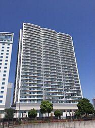 ブルーハーバータワーみなとみらい[21階]の外観