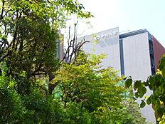 大学中央大学(後楽園キャンパス)まで605m
