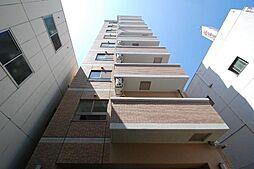 セントレイクセレブ徳川[3階]の外観