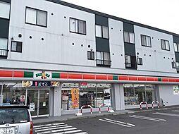 サンクス札幌西...
