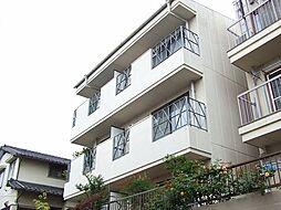 かすみ台コーポ2[1階]の外観