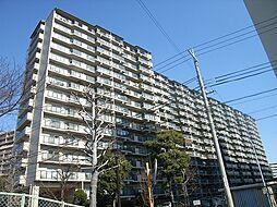 京橋グリーンハイツ 1号棟