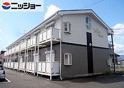 SurplusI BAN[2階]の外観