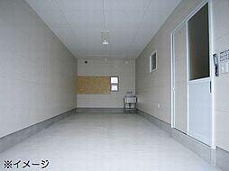 仮称 中島町ガレージハウス[B号号室]の外観