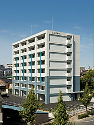 S・E天籟寺マンション[6階]の外観