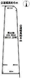 津島市神守町字一丁田