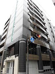 スピカコート[5階]の外観