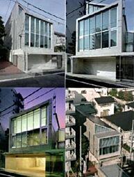 東京都渋谷区松濤2丁目