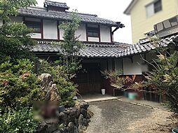 滋賀県野洲市北櫻